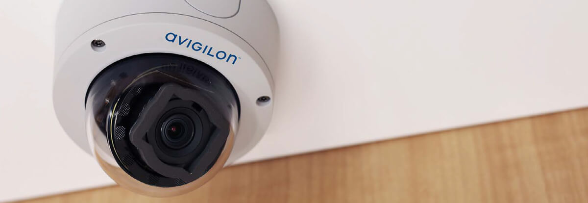 Aviligon Surveillance Solutions