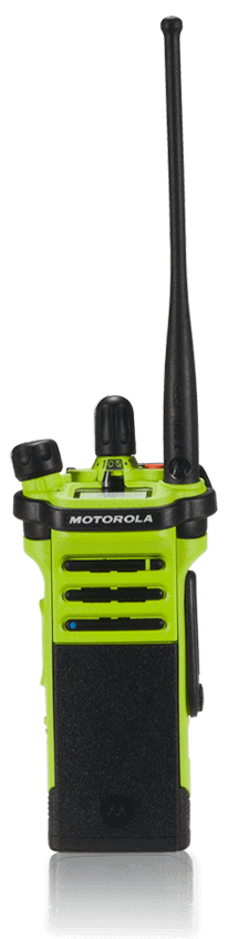 Motorola APX 6000 XE Public Safety Portable Radio Commline Inc